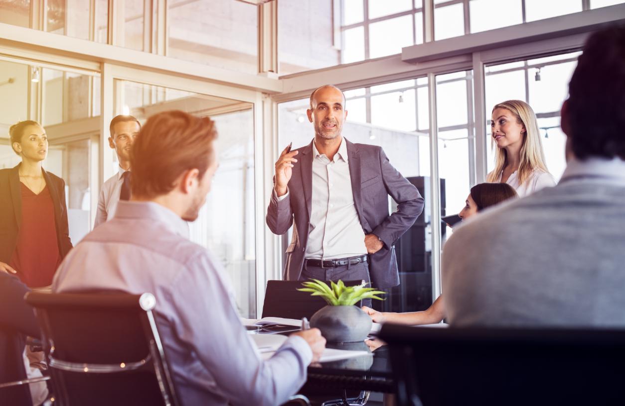 6 elementos para ejercer un liderazgo positivo