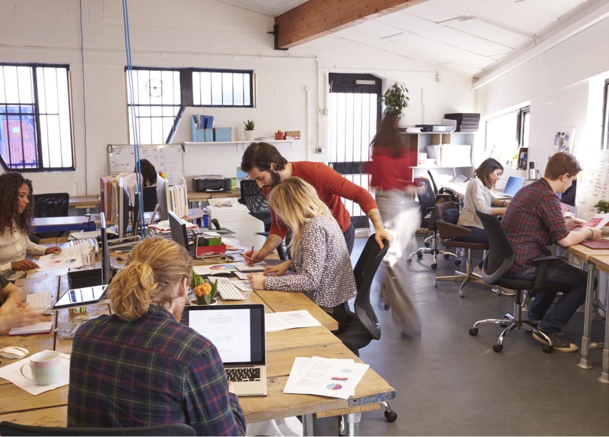 ¿Es posible prevenir problemas de salud relacionados al trabajo?