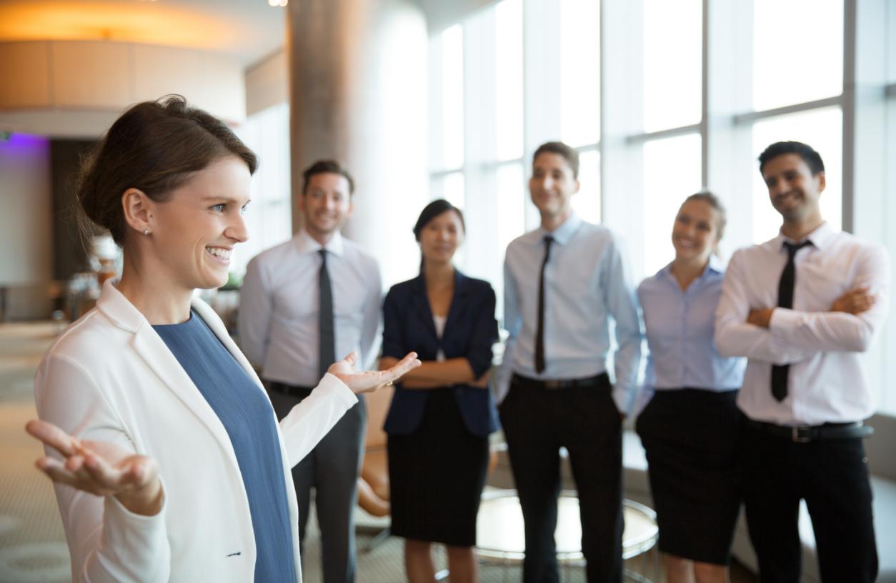Cómo ser un líder en la cultura organizacional de hoy