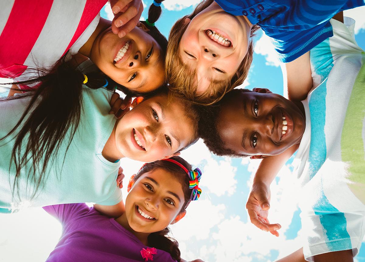 Cambios de paradigma en temas de infancia