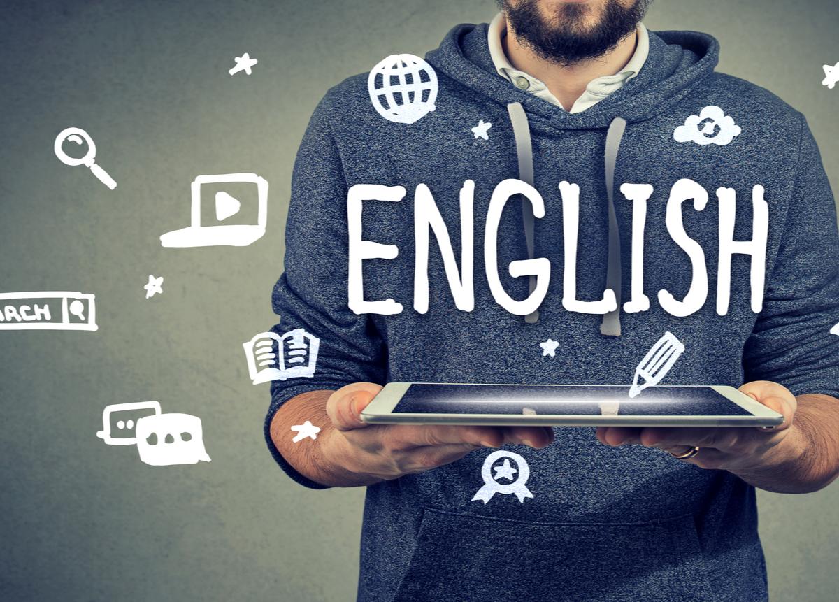 7 niveles para mejorar tu inglés