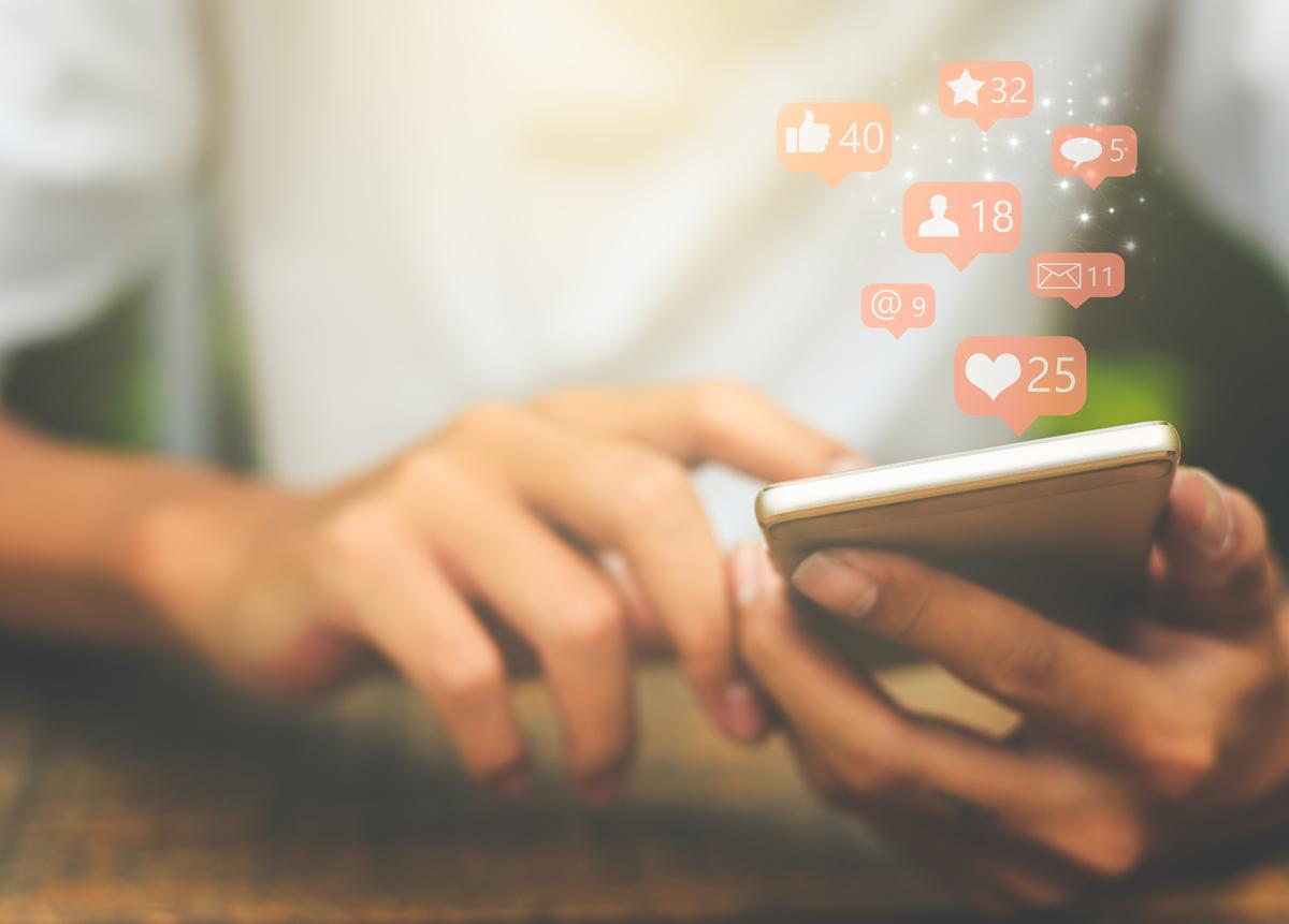 Aprende a usar las Redes Sociales y construye marcas exitosas