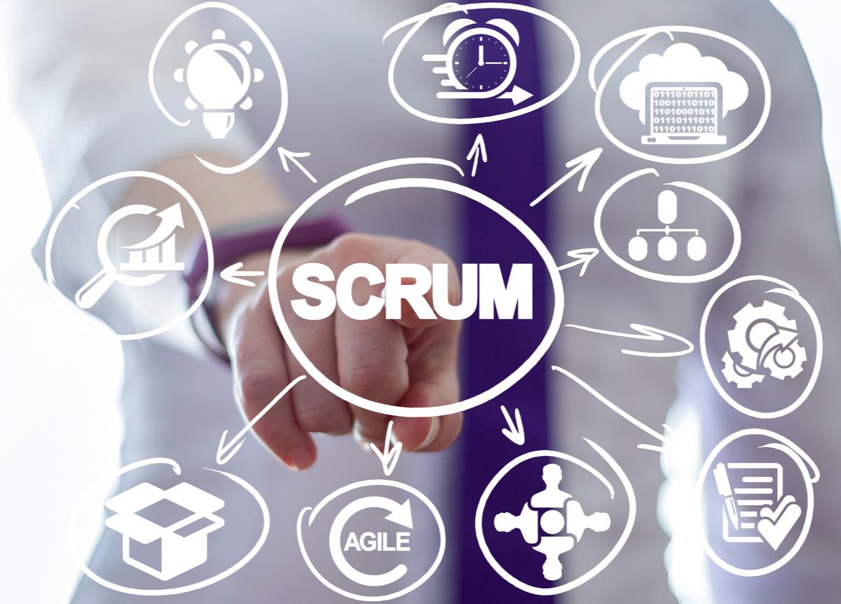 Estudia online y alcanza el éxito de la mano de Scrum