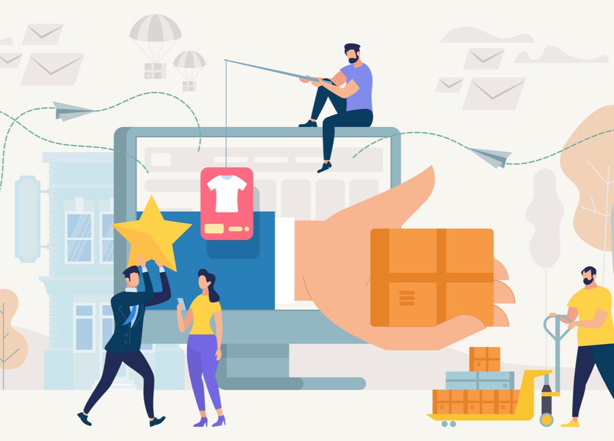 Adquiere las herramientas para triunfar en el e-Commerce