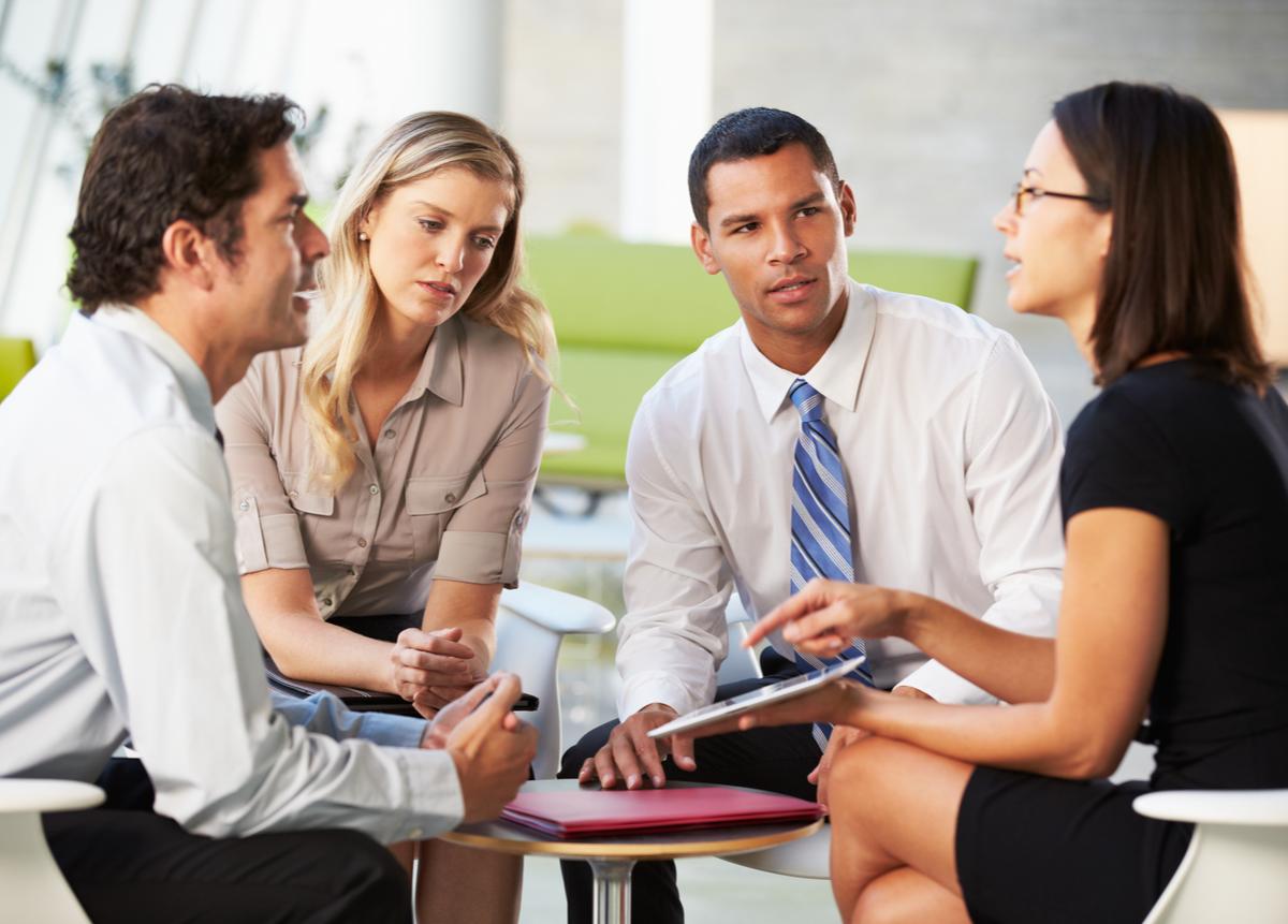 ¿Por qué aprender inglés te ayudará a empoderarte en tu lugar de trabajo?