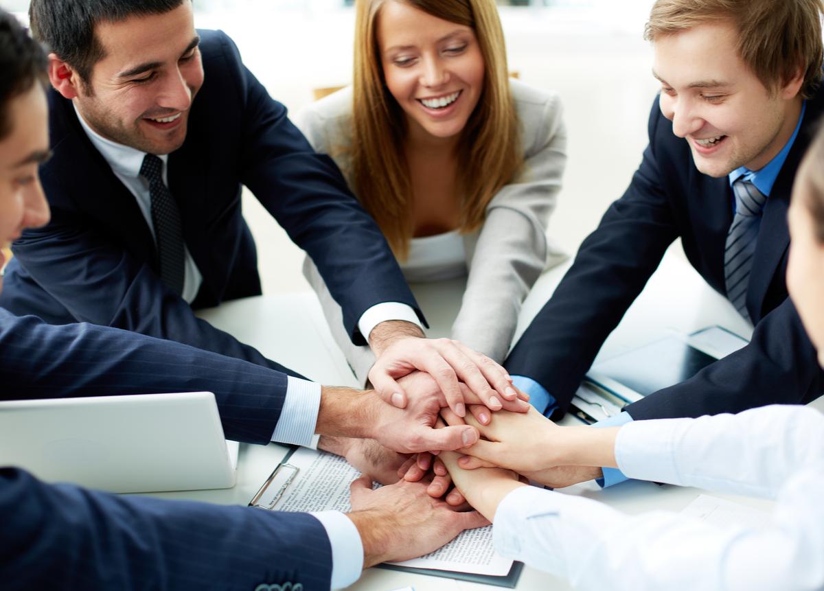 Promueve emociones positivas y empodera a tu equipo