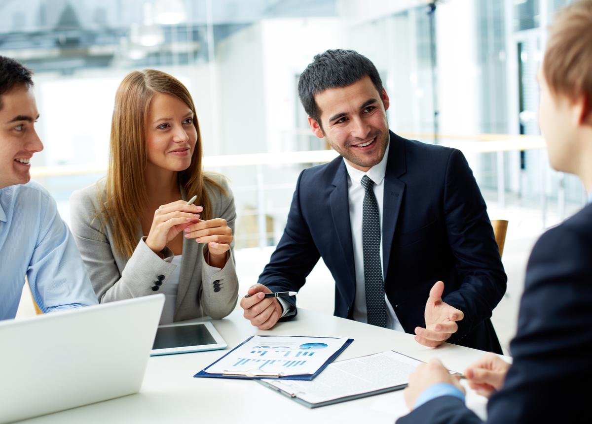 ¿Quieres manejar las Técnicas de negociación? Capacítate y mejora tus ventas