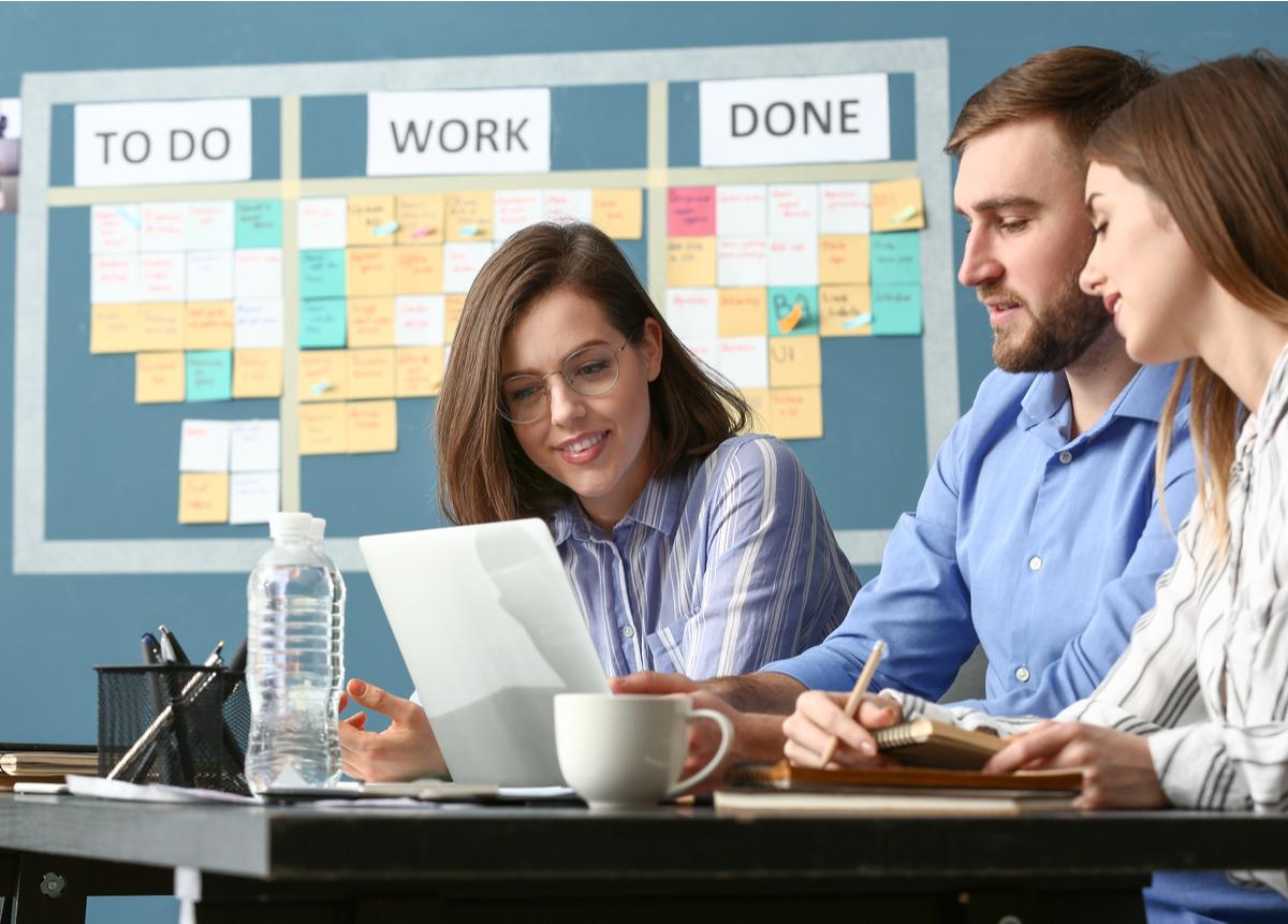 Capacítate y lleva a la práctica la agilidad en tu trabajo