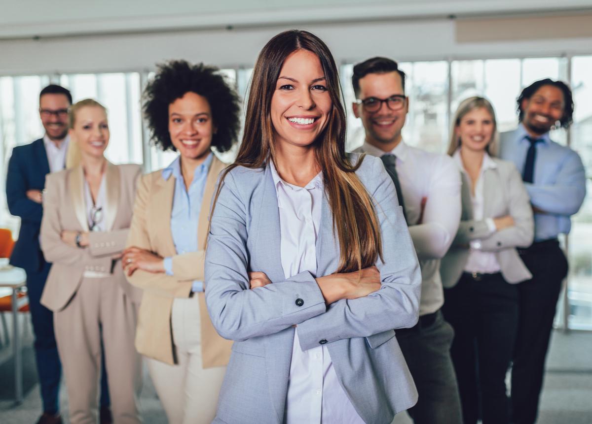 Conoce las técnicas para ser ejercer un liderazgo asertivo