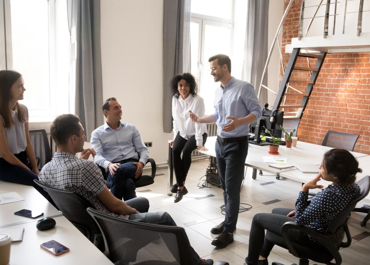 Atiende las emociones de tu equipo y logra un liderazgo estratégico