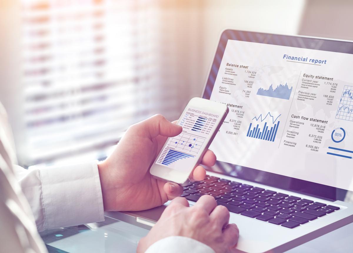 Contabilidad financiera: La clave para tomar decisiones exitosas