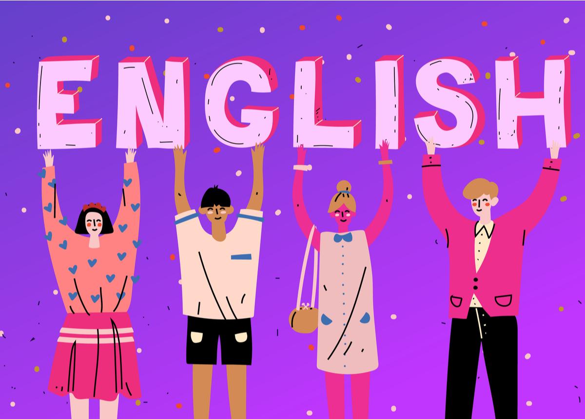 Revisa las 5 principales razones para aprender inglés
