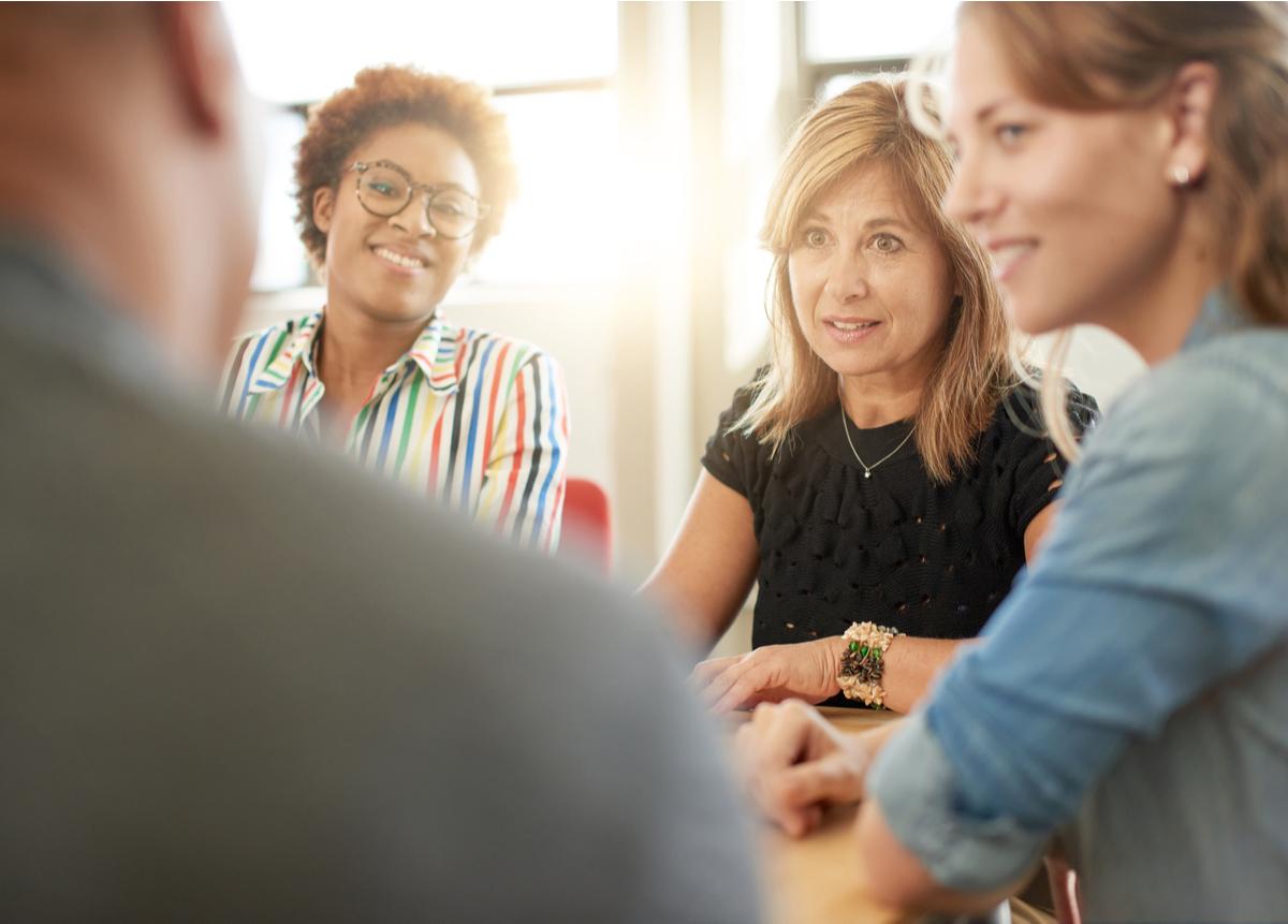 Capacítate y resuelve las diferencias dentro de tu equipo