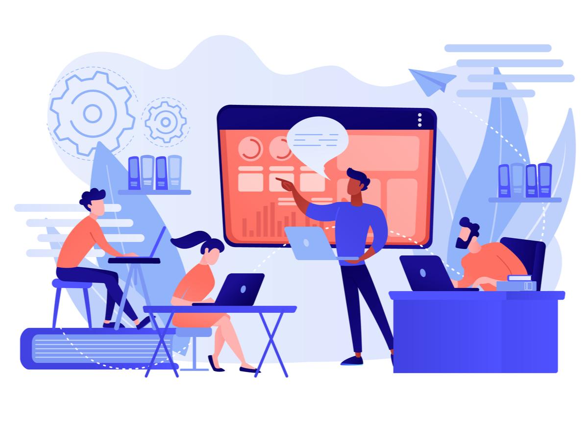Estudia online e implementa los valores de la agilidad en tu empresa