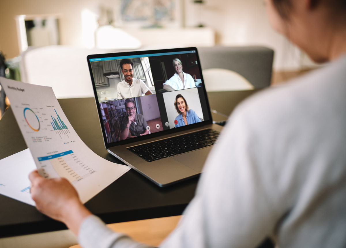 ¿Cómo fortalecer la colaboración en equipos desde el teletrabajo?