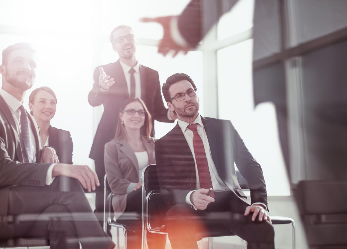 Jefe como coach: Nuevas opciones de liderazgo