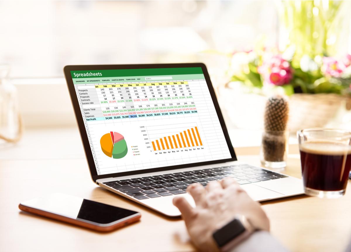 ¿Por qué es importante manejar Excel en el ámbito laboral?