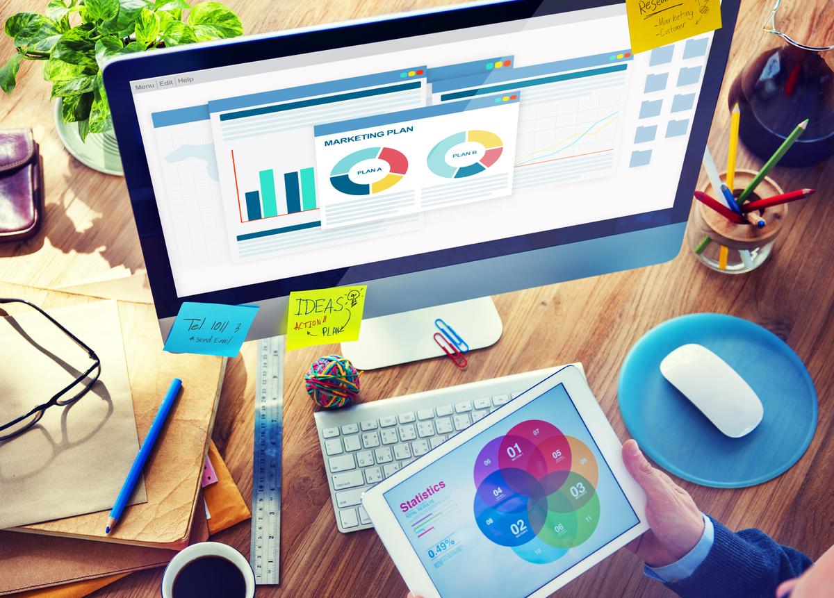 ¿Cómo crear un plan de marketing efectivo? Conoce aquí las claves