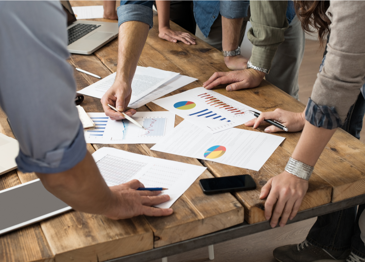 ¿Cómo elaborar un plan de marketing? Descubre las claves y mejora tus ventas