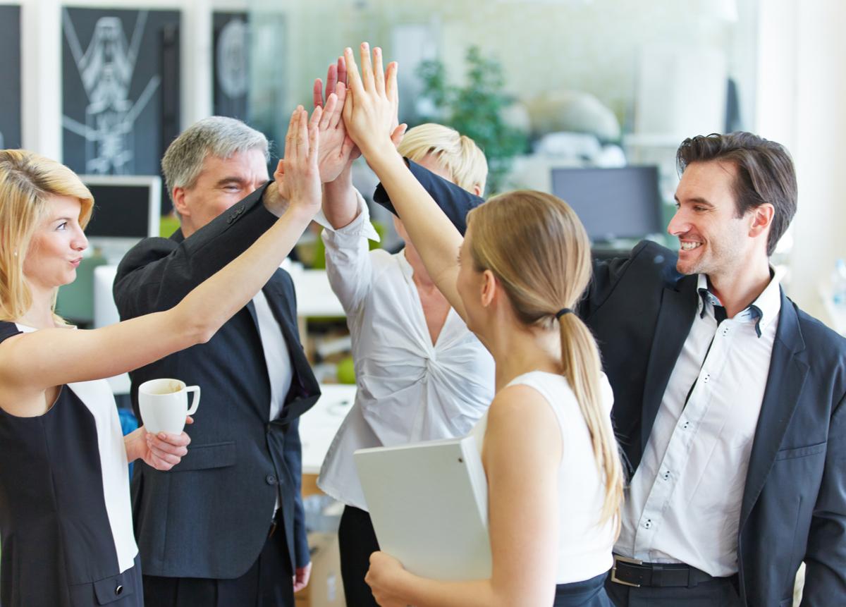 Capacítate y guía una transformación cultural exitosa en tu empresa