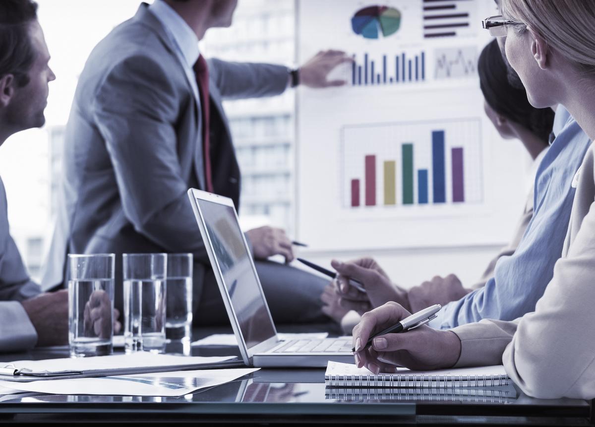 Capacítate y conoce los conceptos claves de las finanzas corporativas
