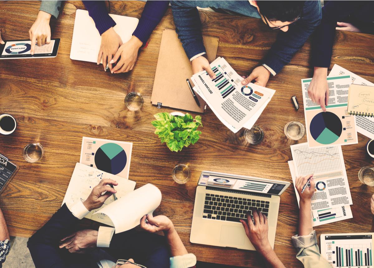 Identifica los procesos de una organización y logra proyectos exitosos