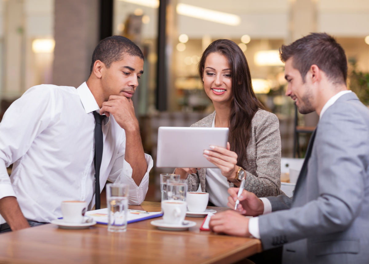 Conoce las 5 estrategias básicas de negociación en ventas