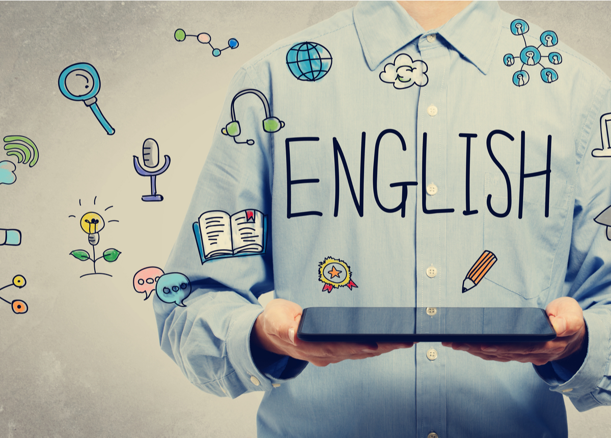 Aprende inglés ¡pero hazlo de manera efectiva!