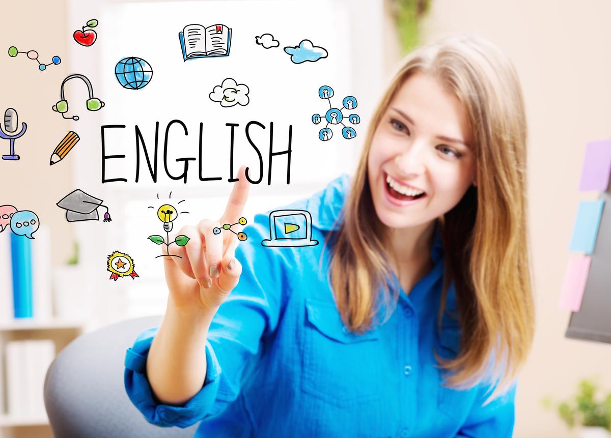 Aprender inglés… ¡Más que una moda!