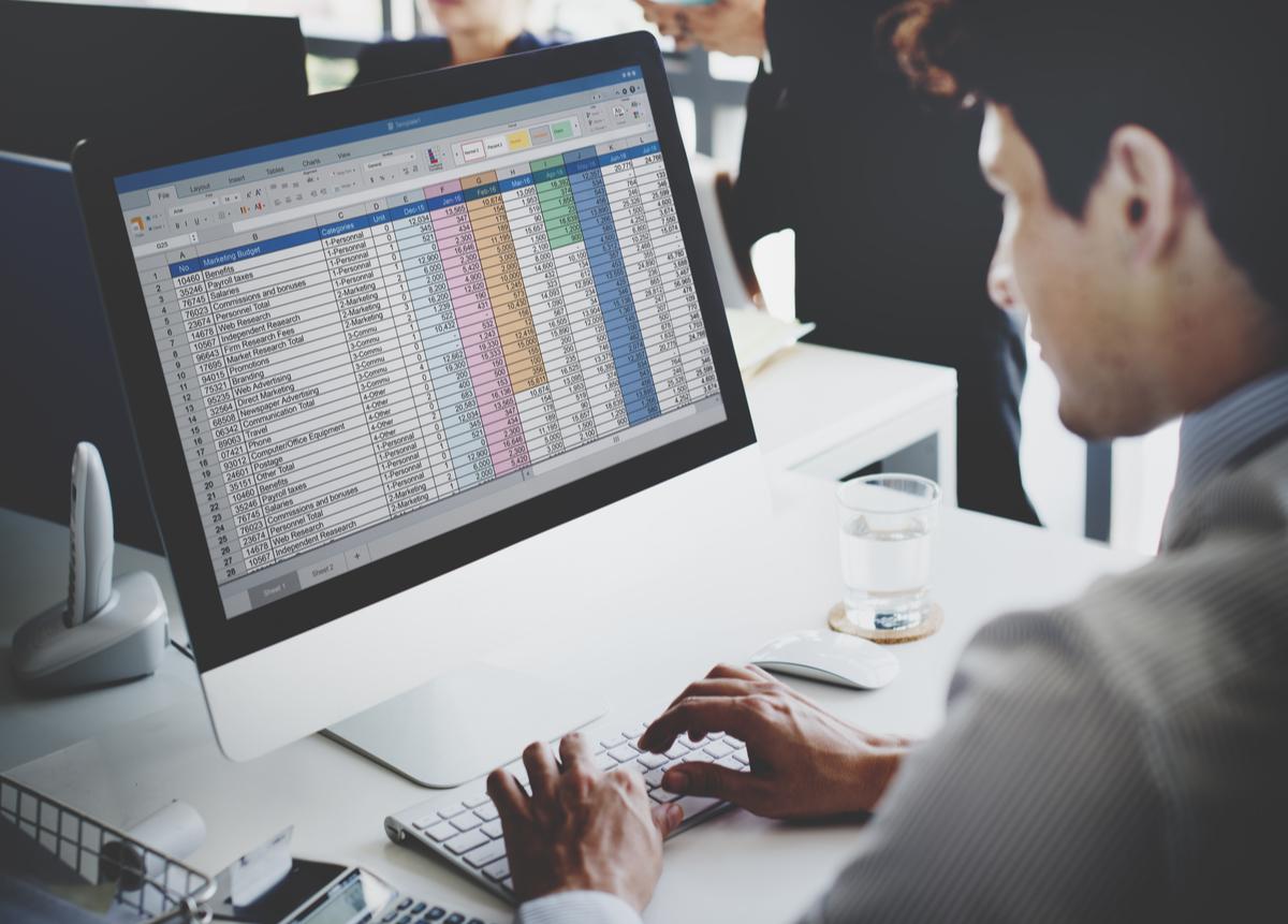 ¿Por qué estudiar Excel?: Conoce las 6 principales razones
