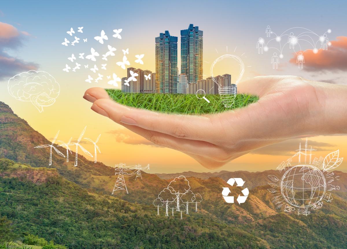 Conoce las claves del Sistema de Gestión Ambiental