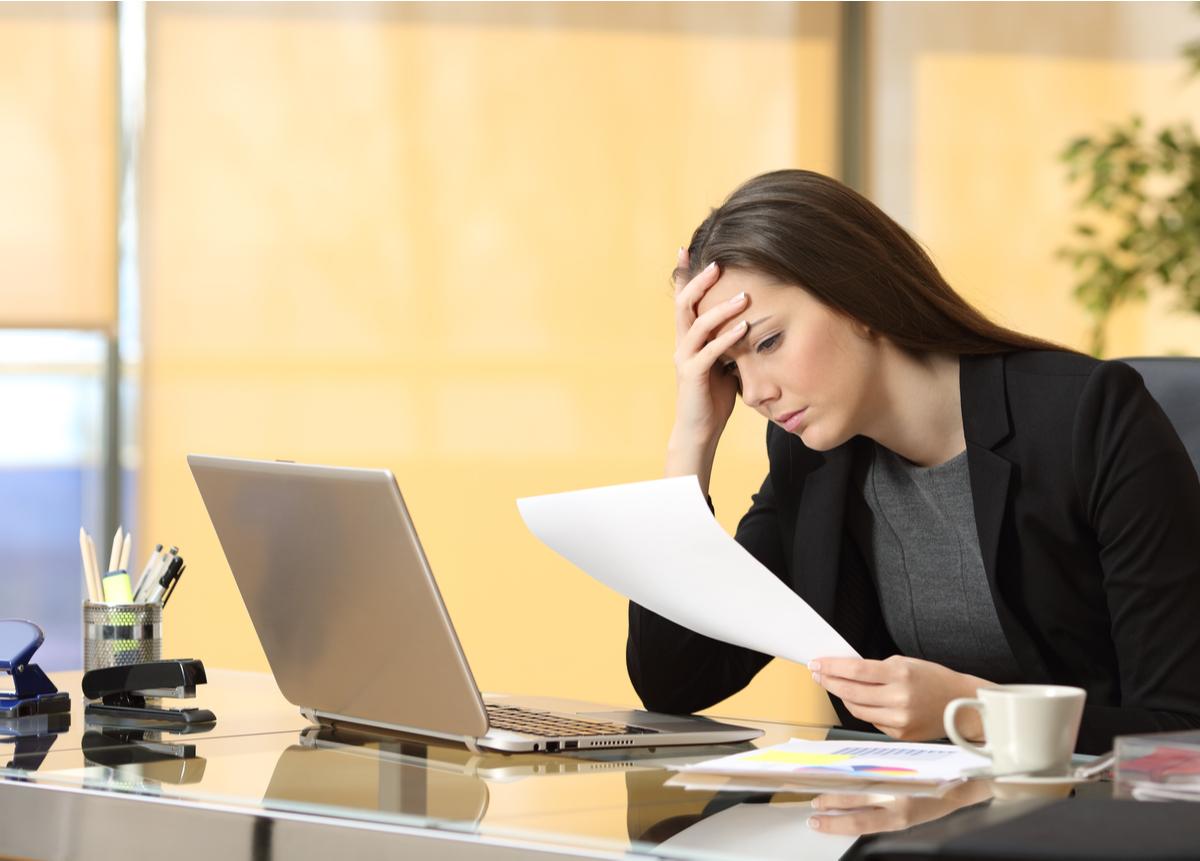 Estudia online y logra prevenir riesgos psicosociales