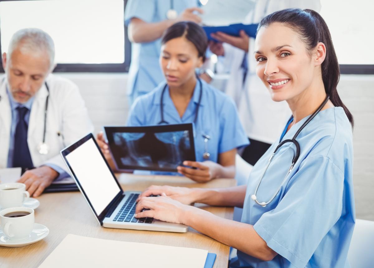 Capacítate y arma un diseño de calidad en los servicios de salud