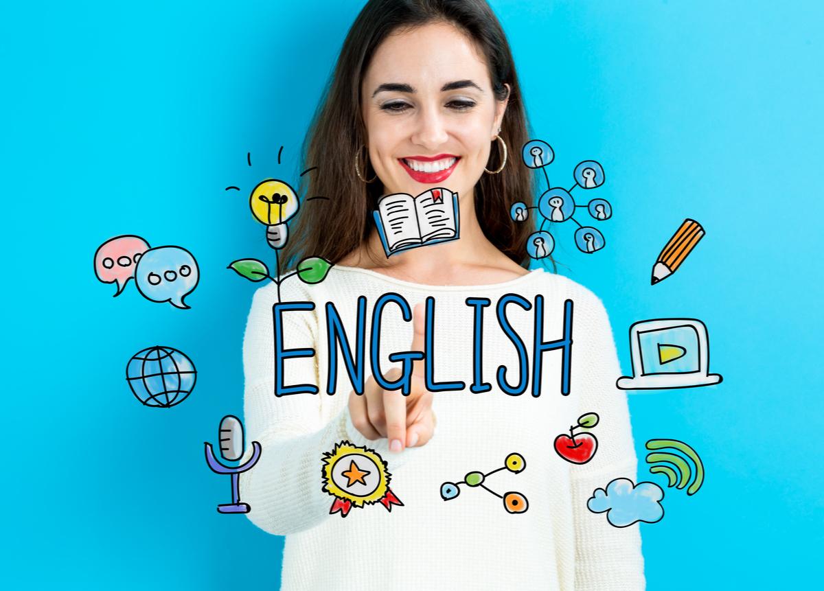 ¡Aprender inglés es más que una moda!
