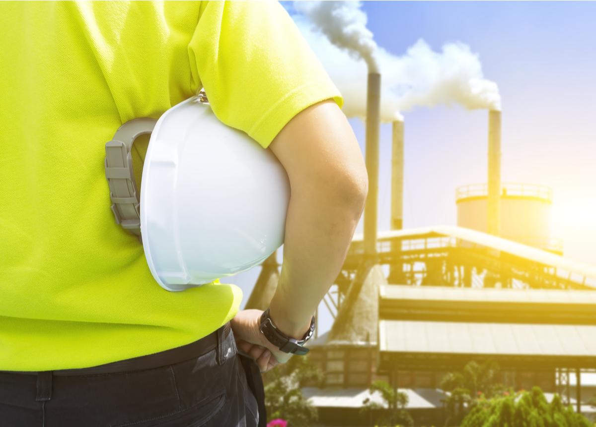 Capacítate en Salud Ocupacional y conoce la Normativa en condiciones ambientales