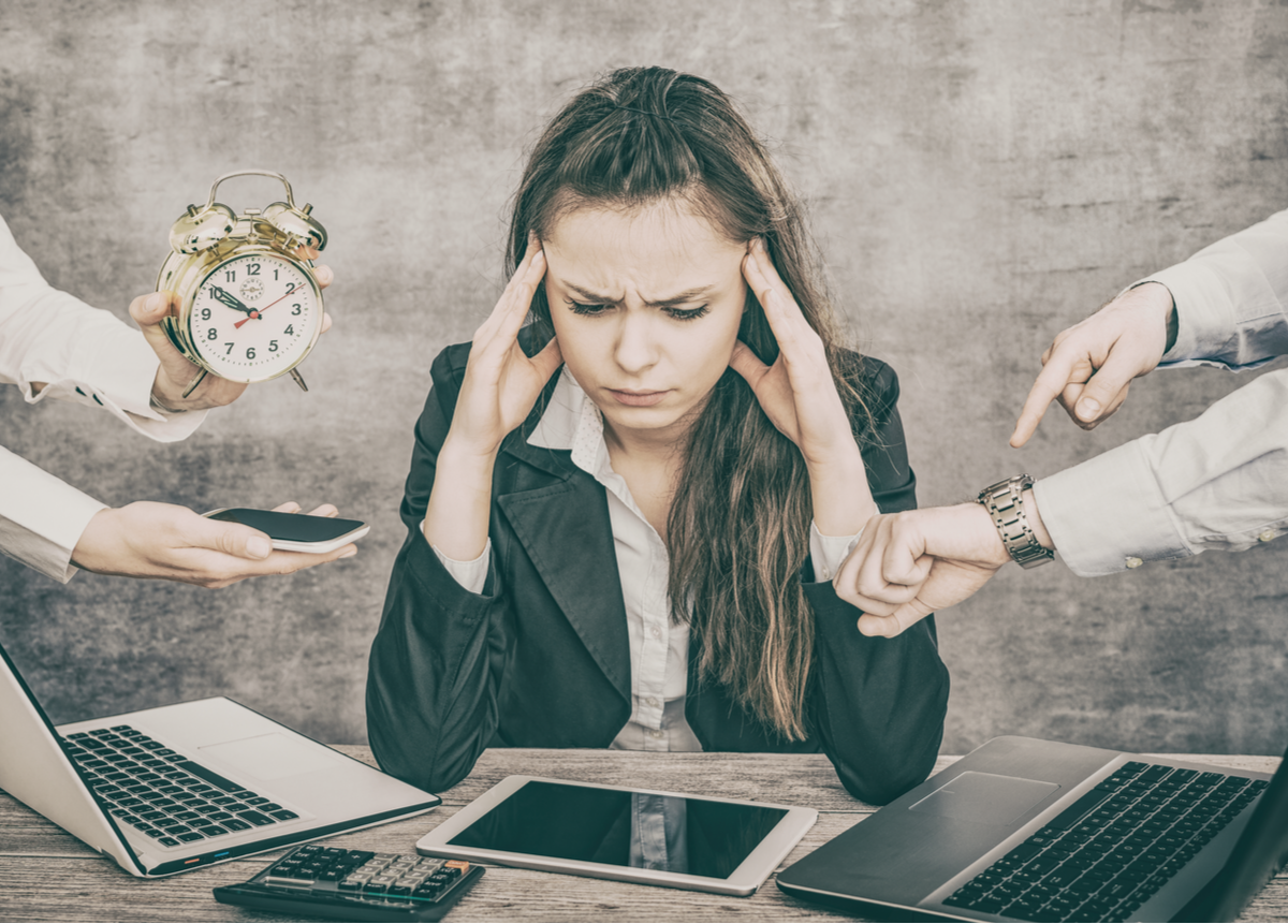 Employee Burnout ¿cómo evitar el agotamiento en tu organización?
