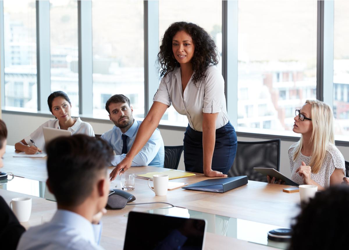 Capacítate, aprende a comunicarte y lidera mejor a tu equipo