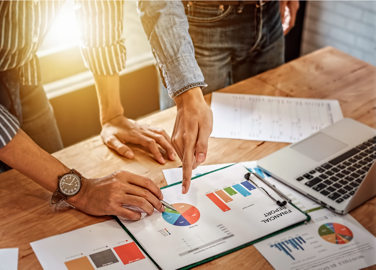 ¡Capacítate! Investiga el mercado con las mejores herramientas y optimiza tus ventas