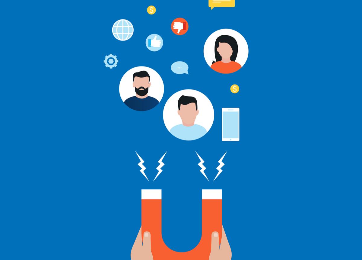 Logra el éxito en marketing orientando tu estrategia al cliente