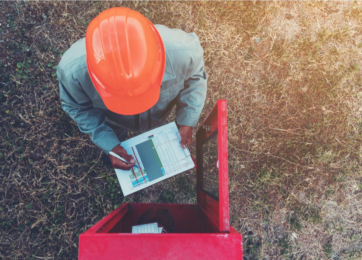 ¿Cómo lograr una gestión de riesgos eficiente?