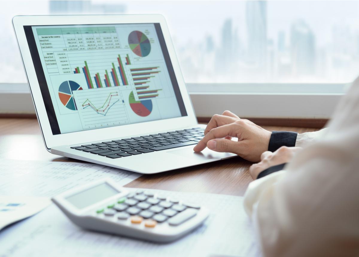 ¿Cuáles son las ventajas de usar Excel?