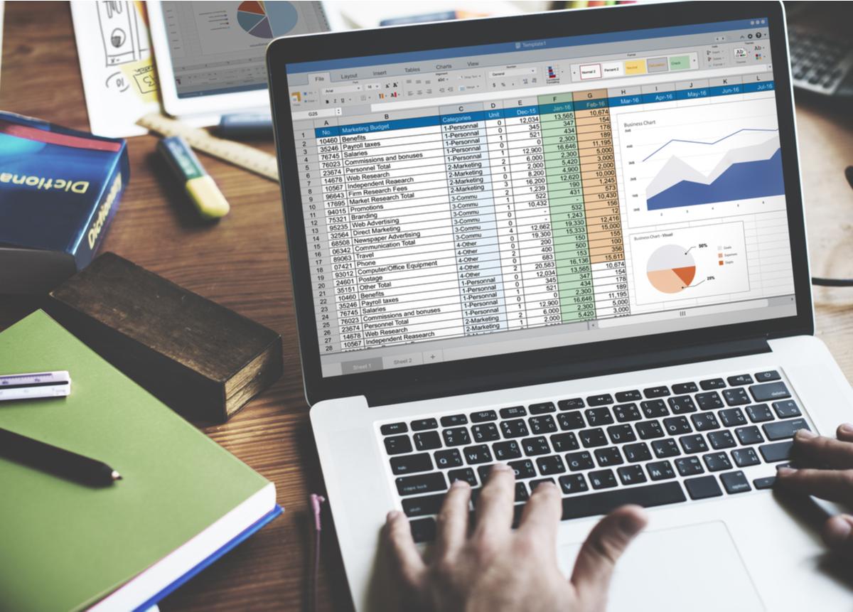 6 razones claves para aprender Excel hoy
